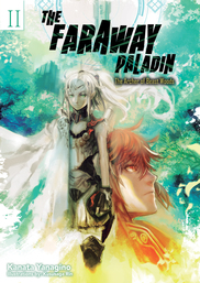 The Faraway Paladin Volume 2: The Archer of Beast Woods