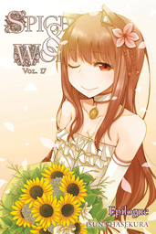 Spice and Wolf, Vol. 17
