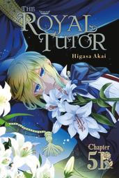 The Royal Tutor, Chapter 51