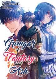 Grimgar of Fantasy and Ash: Volume 4
