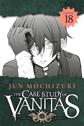 The Case Study of Vanitas, Chapter 18