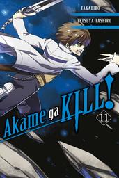Akame ga KILL!, Vol. 11