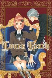 Love's Reach Volume 1