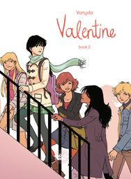 Valentine - Volume 2