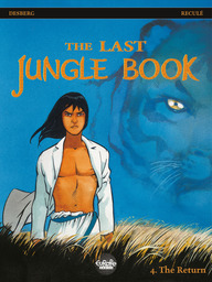 The last jungle book - Volume 4 - The Return