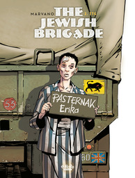 The Jewish Brigade - Volume 2 - TTG