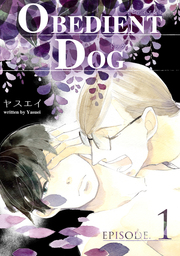 OBEDIENT DOG 1