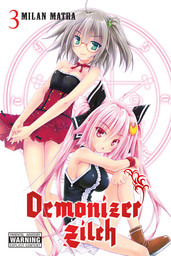 Demonizer Zilch, Vol. 3