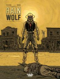 Rain wolf