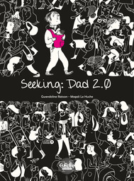 Seeking: Dad 2.0