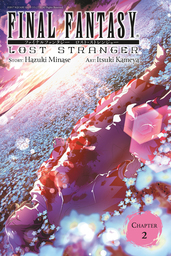 Final Fantasy Lost Stranger, Chapter 2