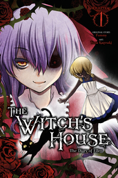 The Witch's House, Chapter 1