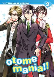Otome Mania!! Vol 2