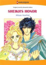 Sheikh's Honor