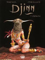 Djinn - Volume 7 - Pipiktu