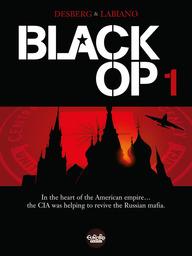 Black Op - saison 1