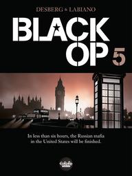 Black Op - Volume 5
