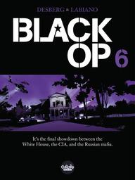 Black Op - Volume 6
