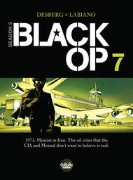 Black Op - saison 2