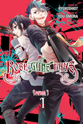Rose Guns Days Season 3