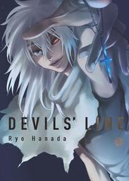 Devils' Line Volume 9