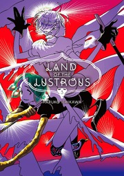Land of the Lustrous Volume 3
