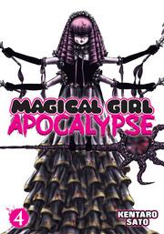 Magical Girl Apocalypse Vol. 4