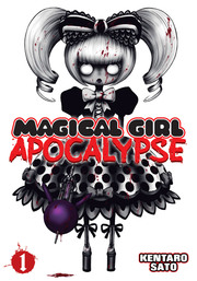 Magical Girl Apocalypse