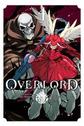 Overlord, Vol. 4 - Manga