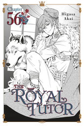 The Royal Tutor, Chapter 56