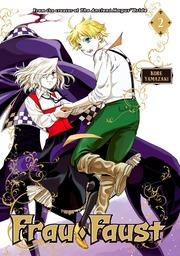 Frau Faust Volume 2