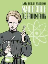 Biopic Marie Curie