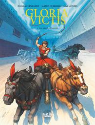 Gloria Victis - Volume 2 - The Price of Defeat