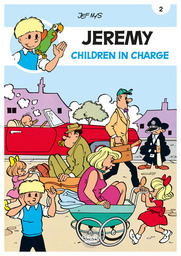 Jeremy - Volume 2 - Children in Charge