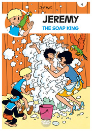 Jeremy - Volume 4 - The Soap King