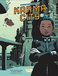 Karma City