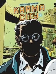 Karma City - Volume 3