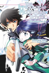 The Irregular at Magic High School, Vol. 2