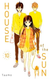 House of the Sun Volume 10