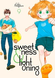 Sweetness and Lightning 9
