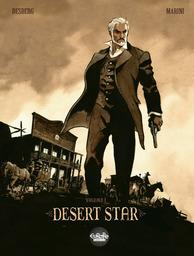 Desert Star