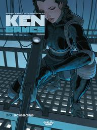 Ken Games - Volume 3 - Scissors