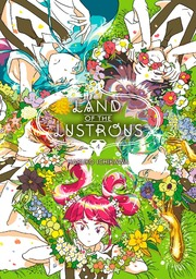 Land of the Lustrous Volume 4