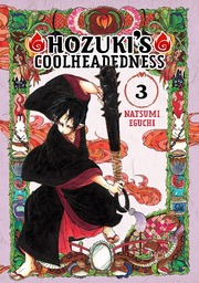 Hozuki's Coolheadedness Volume 3