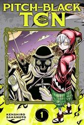 Pitch-Black Ten