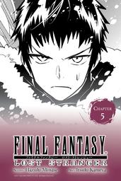 Final Fantasy Lost Stranger, Chapter 5