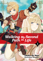 Walking My Second Path in Life