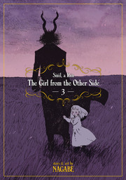 The Girl From the Other Side: Siuil, a Run Vol. 3