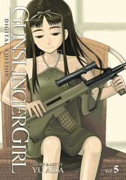 Gunslinger Girl Vol. 5