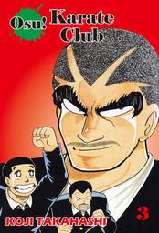 Osu! Karate Club, Volume 3